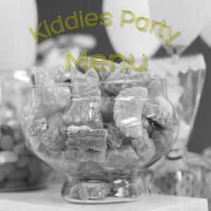 Bardeli Kiddies Party