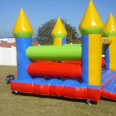Bardeli Kiddies party Jumping Castle